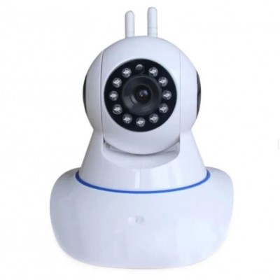 Camera HD Wireless IP Yoosee X8100 Xoay 360 Độ