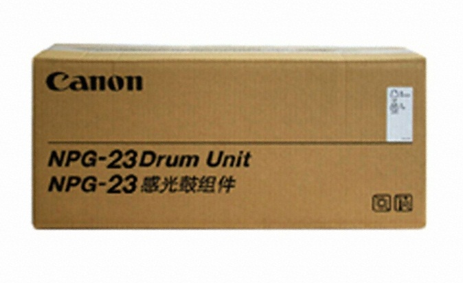 Canon NPG-23 Drum Unit (NPG-23)