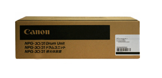 Canon NPG-30/31 Black Drum Unit (NPG-30/31)