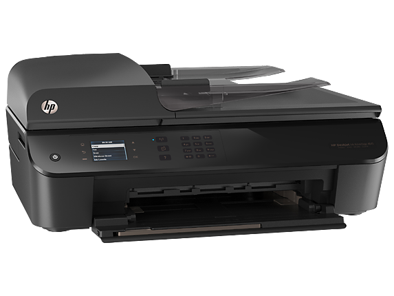 Máy in HP Deskjet Ink Advantage 4645 e-All-in-One Printer (B4L10C)