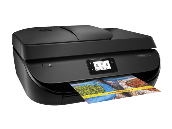 Máy in HP OfficeJet 4650 All-in-One Printer (F1H96A)