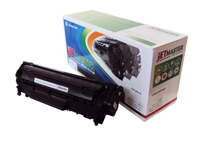 Mực in Jetmaster  78A Black Toner Cartridge