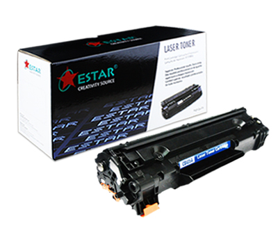 Mực in Estar 645A Black Toner Cartridge (C9730A)