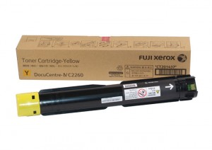 Mực in Xerox CT201437 Yellow Toner Cartridge