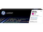 Mực in HP 204A Magenta Original LaserJet Toner Cartridge (CF513A)