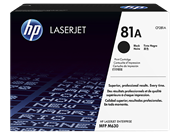 Mực in HP 81A Black LaserJet Toner Cartridge (CF281A)
