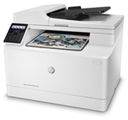 Máy in HP Color LaserJet Pro MFP M181fw, In, Scan, Copy, Fax, Wifi (cty)