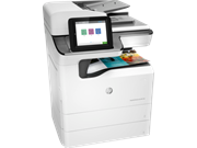 Máy in HP PageWide Enterprise Màu MFP 780dn
