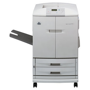 Máy in HP Color LaserJet 9500n Printer (C8546A)
