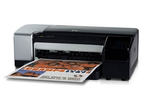 Máy in HP Officejet Pro K850dn Color Printer (C8178A)