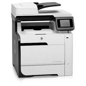 Máy in HP LaserJet Pro 300 color MFP M375nw (CE903A)
