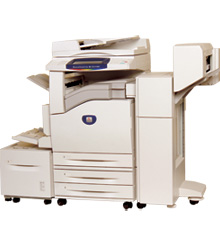 Máy Photocopy Xerox DocuCentre III C3100