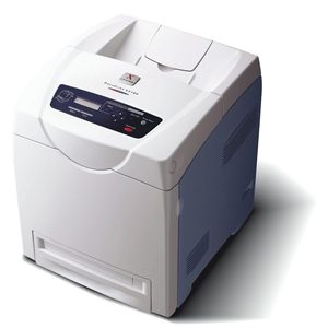 Máy in Fuji Xerox DocuPrint C2200 Network, Laser màu