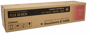 Mực in Xerox DocuCentre III C3100,C4100, Magenta toner cartridge (CT200870)