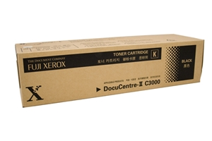 Mực in Xerox DocuCentre III C3100,C4100, Black toner cartridge (CT201197)