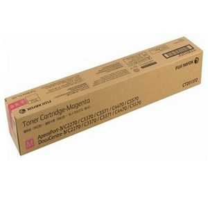 Mực Photocopy Xerox CT201372 Magenta Toner Cartridge