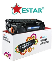 Mực in Estar 48A Black Toner Cartridge