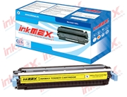 Mực in inkmax 201A Yellow Toner Cartridge (CF-402A)