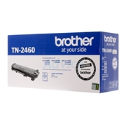 Mực in Brother TN-2460 Black Toner Cartridge