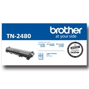 Mực in Brother TN-2480 Black Toner Cartridge