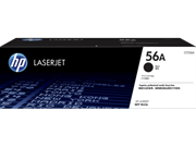 Mực in HP 56A Black Original LaserJet Toner Cartridge